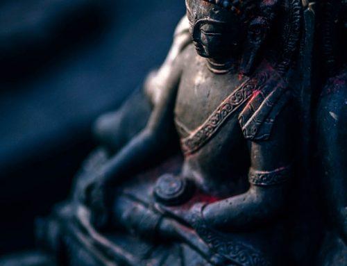 ¿Te gustaría saber qué es el karma?