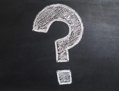 8 preguntas clave que me ayudarán a descubrir lo que quiero hacer en la vida
