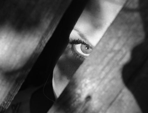 Los 2 grandes beneficios de escribir sobre nuestros miedos