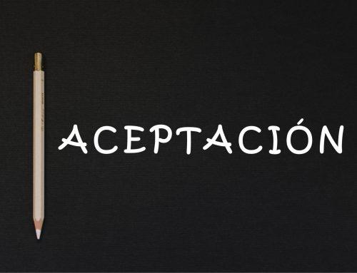 Descubre el poder de la aceptación