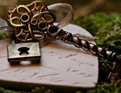 Crecimiento personal y espiritual: tú tienes la llave