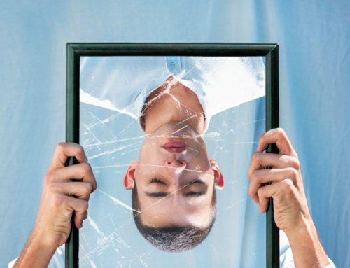 La ley del espejo explicada fácilmente