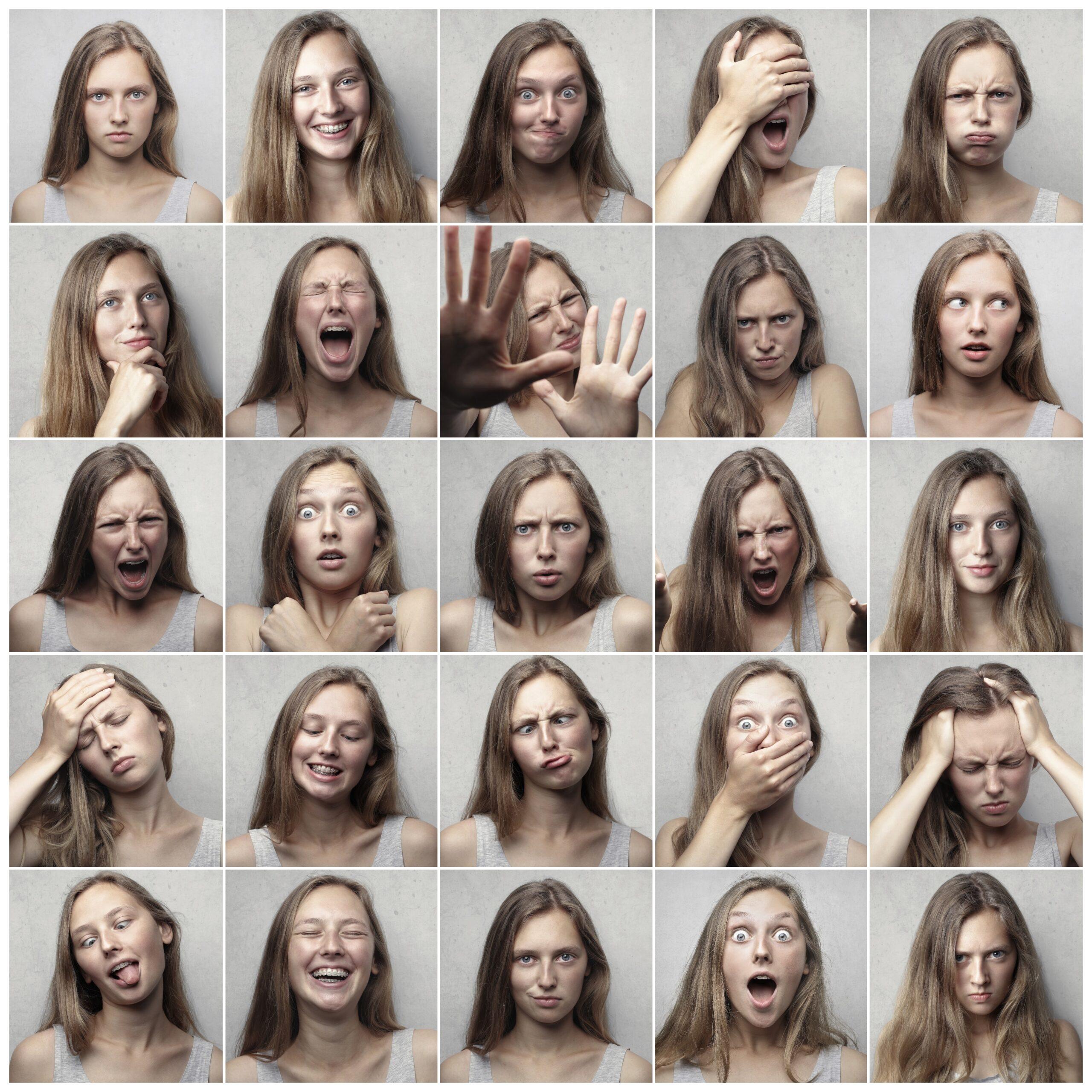 Ejercicio para liberar emociones bloqueadas